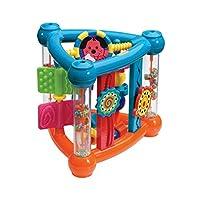 Infantino 婴蒂诺 多功能三角翻转玩具206161