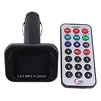 Cutting Edge Bargains CEB-5000060063 汽车汽车 MP3/FM 转换器调制器带无线控制器