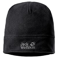 JACK WOLFSKIN 秋冬滑雪帽 REAL STEFF 19590