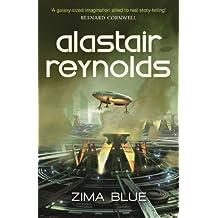 Zima Blue (English Edition)