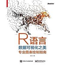 R语言数据可视化之美:专业图表绘制指南