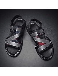 FOMCORT 夏季 男士凉鞋男 沙滩鞋 休闲鞋子 舒适拖鞋男鞋 户外运动鞋子潮鞋