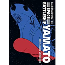 Space Battleship Yamato: The Classic Collection