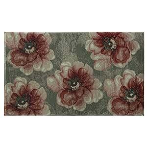 Bacova Guild 优雅尺寸防滑装饰地毯