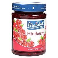 MAINTAL 美茵塔尔 红树莓果酱 340g(德国进口)
