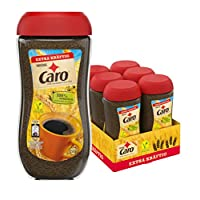 Nestlé CARO? Landkaffee Extra kr?ftig, 6er Pack (6 x 150g)