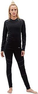 Craft 女士 贴身层套装 运动内衣 保温排汗 适合低运动强度 1905331