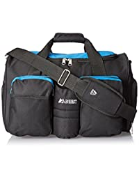 Everest 中性 健身包带水壶袋 S223