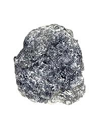 Kakadiya Group 3.96 克拉非洲天然粗糙原生散装钻石灰色