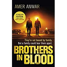 Brothers in Blood (Zaq & Jags) (English Edition)
