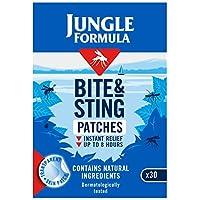 Jungle Formula Bite and Sting Patch