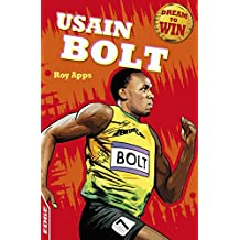 EDGE: Dream to Win: Usain Bolt (English Edition)