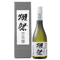 獭祭 39纯米大吟酿 720ml