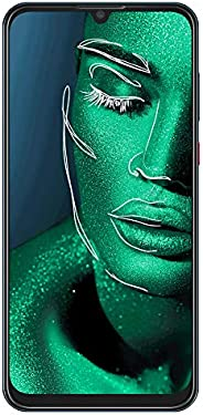 ZTE 智能手机刀片 10(16厘米(6.3英寸)全高清显示屏,64 GB内部内存,32 MP AI 自拍和16+5 MP双主摄像头,双接口,安卓9)126578201120 *