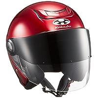 OGK KABUTO 头盔 AFFID-J M (57-58cm) NK453495