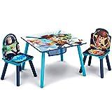 Delta 儿童椅套装和桌子(含 2 把椅子) Toy Story 4 Toy Story 4