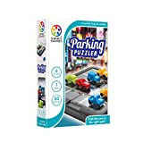 SMRT Games 大王拼图 Parking Puzzler SG434JP 正品