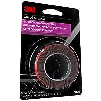 3M ( 38582) 1/ 60.96cm x ' EXTERIOR attachment 磁带 1包