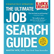 Knock 'em Dead: The Ultimate Job Search Guide (English Edition)