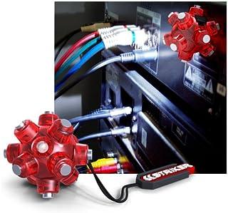STRIKER 带磁铁LED灯带磁力灯 吸管灯 00-105