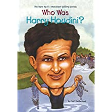 Who Was Harry Houdini? (Who Was?) (English Edition)