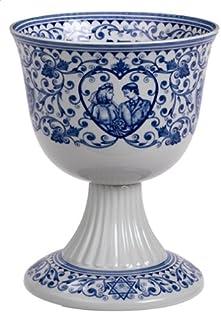 Spode Judaica 结婚杯