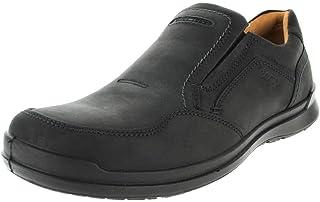 ECCO 爱步 Howell 男式一脚蹬便鞋