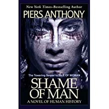 Shame of Man (Geodyssey Book 2) (English Edition)