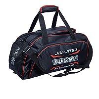 Twister MMA/拳击/Jiu Jitsu 背包健身房,学校带鞋袋