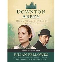 Downton Abbey Script Book Season 2 (English Edition)