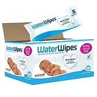 WaterWipes 沃特外朴超值装