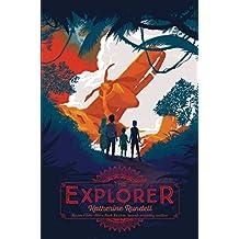 The Explorer (English Edition)