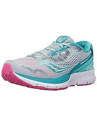 Saucony Zealot Iso 3 女士跑步鞋