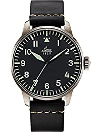 Laco dusseldorf 831882 Mens automatic-self-wind watch