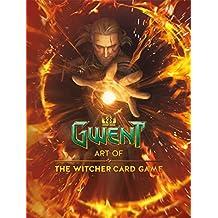 [英文原版] 巫师 艺术设定 The Art of the Witcher: Gwent Gallery Collection