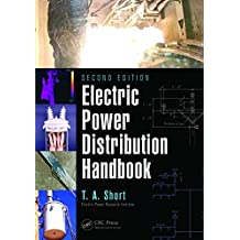 Electric Power Distribution Handbook (English Edition)