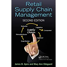 Retail Supply Chain Management (English Edition)