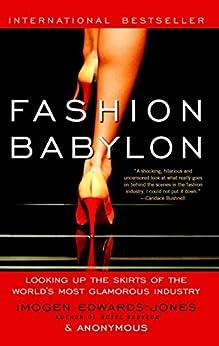 """Fashion Babylon (English Edition)"",作者:[Edwards-Jones, Imogen, Anonymous]"