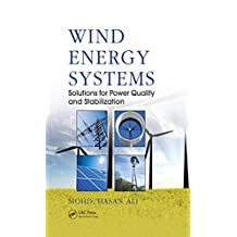 Wind Energy Systems: Solutions for Power Quality and Stabilization (English Edition)