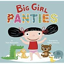 Big Girl Panties (English Edition)