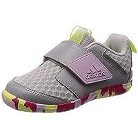 adidas kids 阿迪达斯童鞋 婴童 学步鞋 FortaPlay Cool I CP9428