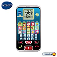 VTech - 智能手机儿童(3480 - 139322)