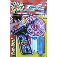 Fly Swatter 枪 – 真的很棒!