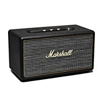 Marshall马歇尔 Stanmore M-ACCS-00164 Stanmore音箱 黑色