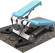 HARISON 迷你踏板帶阻力帶和墊子