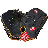 Rawlings Gamer Pitcher/Infielder Glove (2 Piece Web) G1209gt 2 Piece