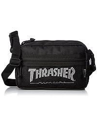 THRASHER 两用单肩包 THRSG400