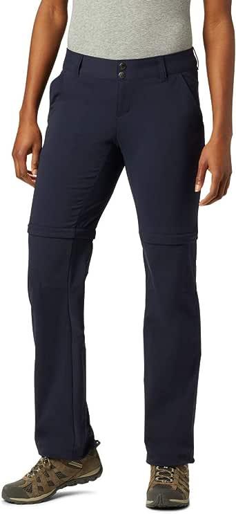 Columbia Saturday Trail Ii 两用裤 20 W Long 蓝色 1579852-472-20 W Long