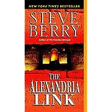 The Alexandria Link (Cotton Malone Book 2) (English Edition)