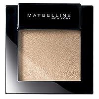 Maybelline New York 美宝莲纽约 Color Sensational 单色眼影 1 个装(1×2 克) 2 g